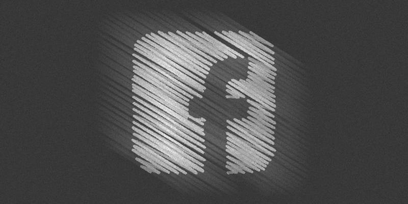 Facebook Chalk