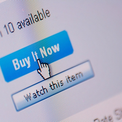 eCommerce – securing successful sales online