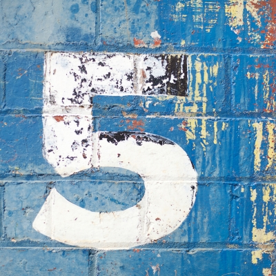 The 5 brand permissions