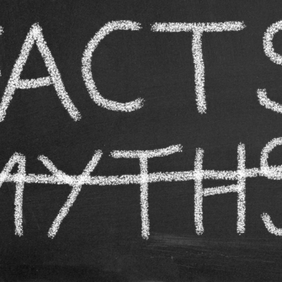The Marketing Myths