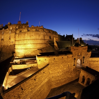 Be Our Guest – providing design solutions to Historic Scotland