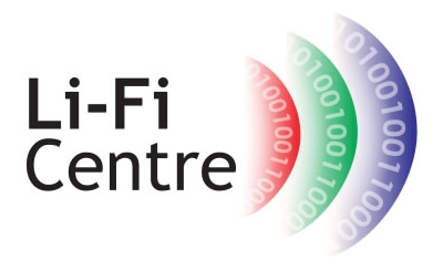 An illuminating responsive website for the Li-Fi Research and Development Centre