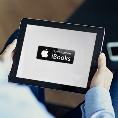 Building a Future with iBooks