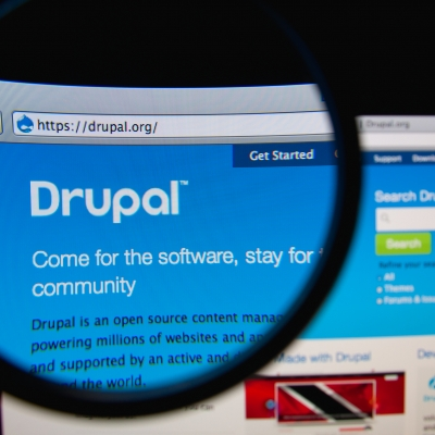The Benefits of Drupal