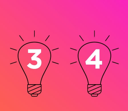 Content with your content marketing? Follow our six compelling content creation tips.