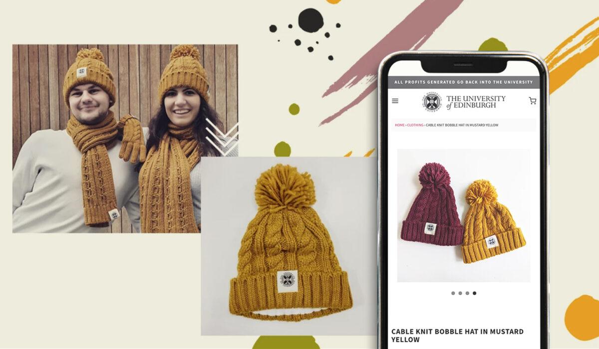 Shopify Mobile Design