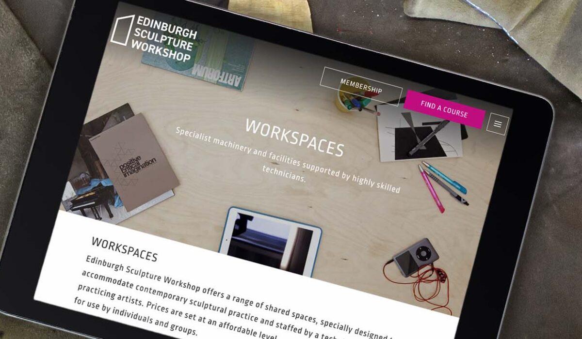 Edinburgh-Sculpture-Workshop-iPad