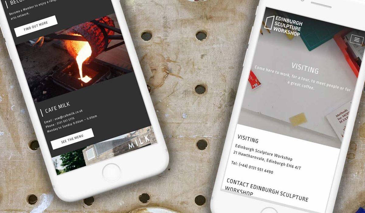 Edinburgh-Sculpture-Workshop-iPhone